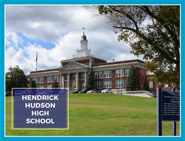 Hendrick Hudson High School