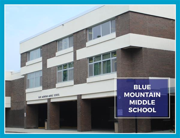 Blue Mountain Middle School Building photo