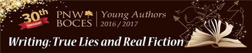 Young Authors' Conference Logo