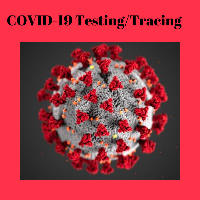County Takes the Lead on COVID-19 Testing and Contact Tracing