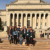 Literary Magazine Editors Attend Publishing Conference in NYC