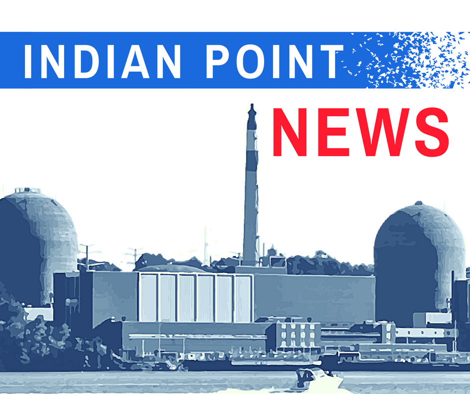 New Audio: Superintendent's Indian Point Update
