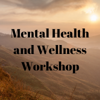Video and Presentations Available for District's Third Mental Health and Wellness Session