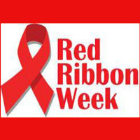 Red Ribbon Week at Blue Mountain MS