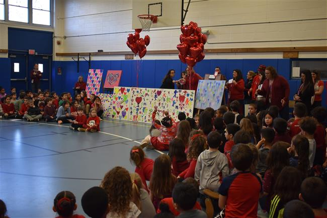Hendrick Hudson School District / Homepage
